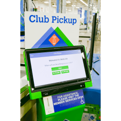 Unusual Need Sam S Club Pickup Time Sam S Club Pick Up Offers We Found Kiosk Inside Club To Let Team Know We Had Donating Diapers At Your Local Diaper Bank Helps Families