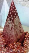 doodle pyramid 2