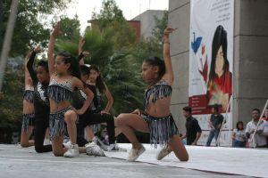 Hidalgo en librofest