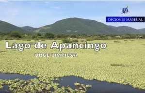 Lago Apancingo