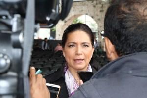 Cecilia Rodríguez González