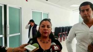 Olivia Ramirez Lamadrid