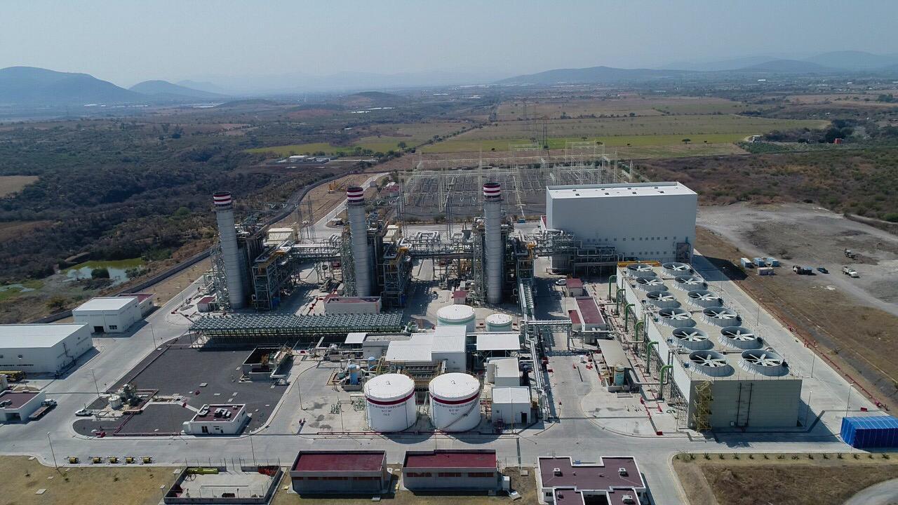 Unesco entregó análisis sobre la termoeléctrica de Huexca: Conagua