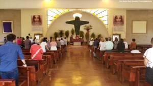 Misa Pedro Infante Cuerna