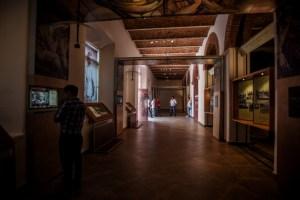 Museo chinameca