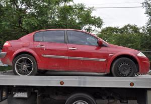 Auto recuperado Totolapan