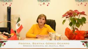 Bertha Gomez Ocampo
