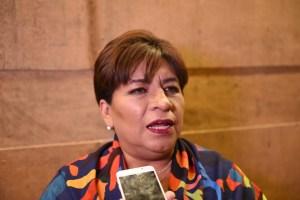 Nancy Ortega Romero hoteleros
