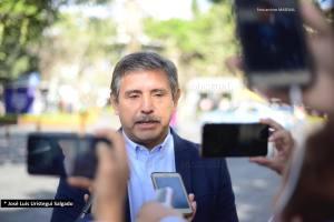 JL Uriostegui