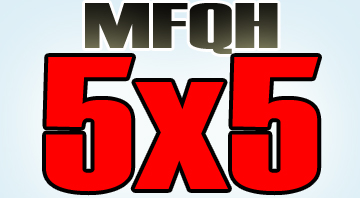 5x5 MFQH entrenamiento