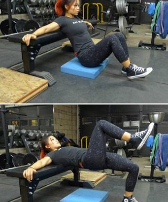 ejercicio gluteos 2