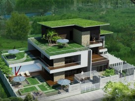 Image result for green roof
