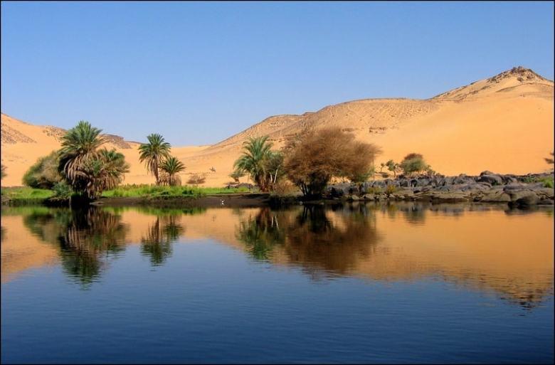 Rieka Nil