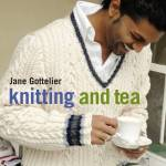 Knitting Party!  Tea Party!  Book Party! - 1