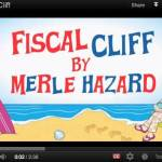 World Semi-Premiere: Merle Hazard Heads to the Beach (and Off the Fiscal Cliff) - 1