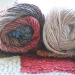 Did I Cast on the Noro? Reader, I Did - 1
