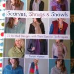 Sunday is for Scarves, Shrugs, Shawls & Stashbusting - 1