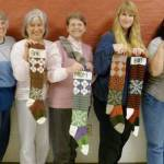 Breaking News: Outbreak of Stocking-Making in Montana - 1