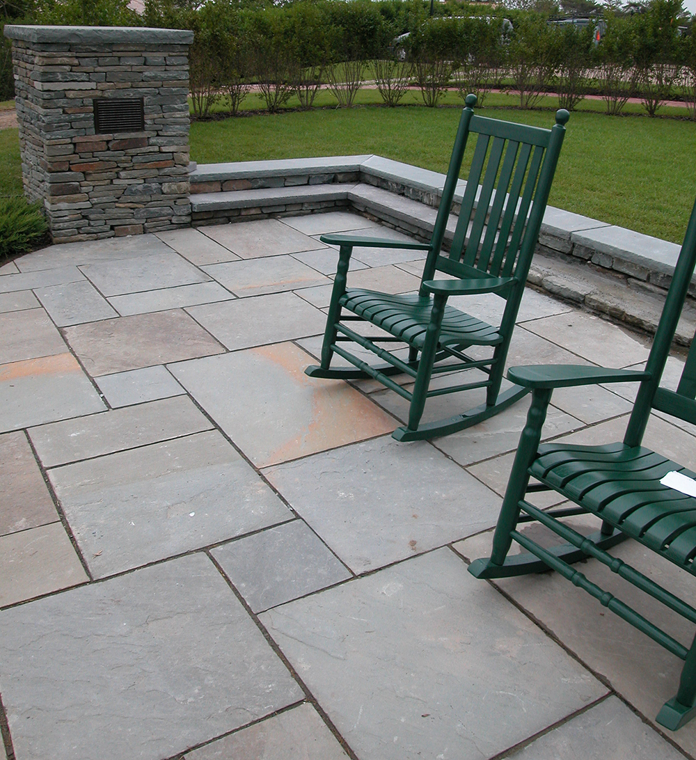 Fullsize Of Blue Stone Patio