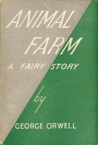 Animal_Farm_-_1st_edition