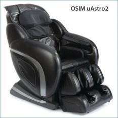 Osim uAstro2 Massage Chair | massage-chair-review.com