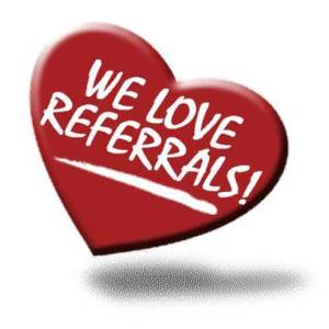 Massage Referrals