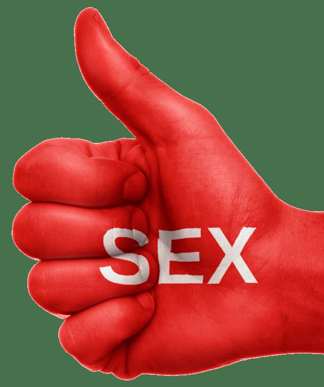 sesso e/o massaggio