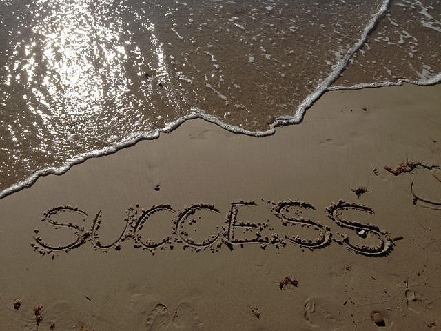 operatori del benessere di successo