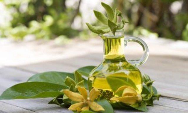 olio essenziali
