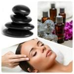 Massaggio e cefalea. Pietre fredde, oli essenziali e massaggio per i tuoi clienti con l'emicrania (Video del trattamento e promemoria da scaricare).