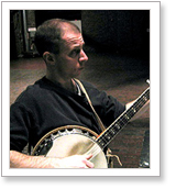 Vic Rawlings, Guitar/Banjo/Mandolin/Ukulele instructor, Mass Ave Music, Cambridge, MA
