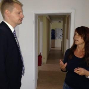 Peter Krywald und Angelika Meßling-2
