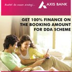 Axis Bank DDA Scheme Finance