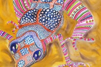 Kathleen Cochran Zimbicki: 45 Years of Color