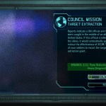 XCOM Battle 4 Soaring Dawn Council