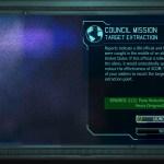 XCOM Battle 4 Soaring Dawn Council
