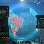 XCOM Battle 5 Abductions