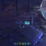 XCOM Battle 6 Purple Hammer UFO