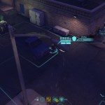 XCOM Battle 7 Blinding Rain Illfated Alley