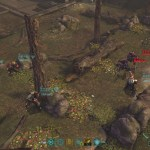 Battle 18 Op Hot Vengeance Chryssies point-blank