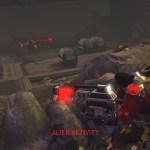 Battle 18 Op Hot Vengeance Floaters in crossfire