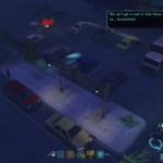 XCOM Battle 14 Op Crimson Grave car park