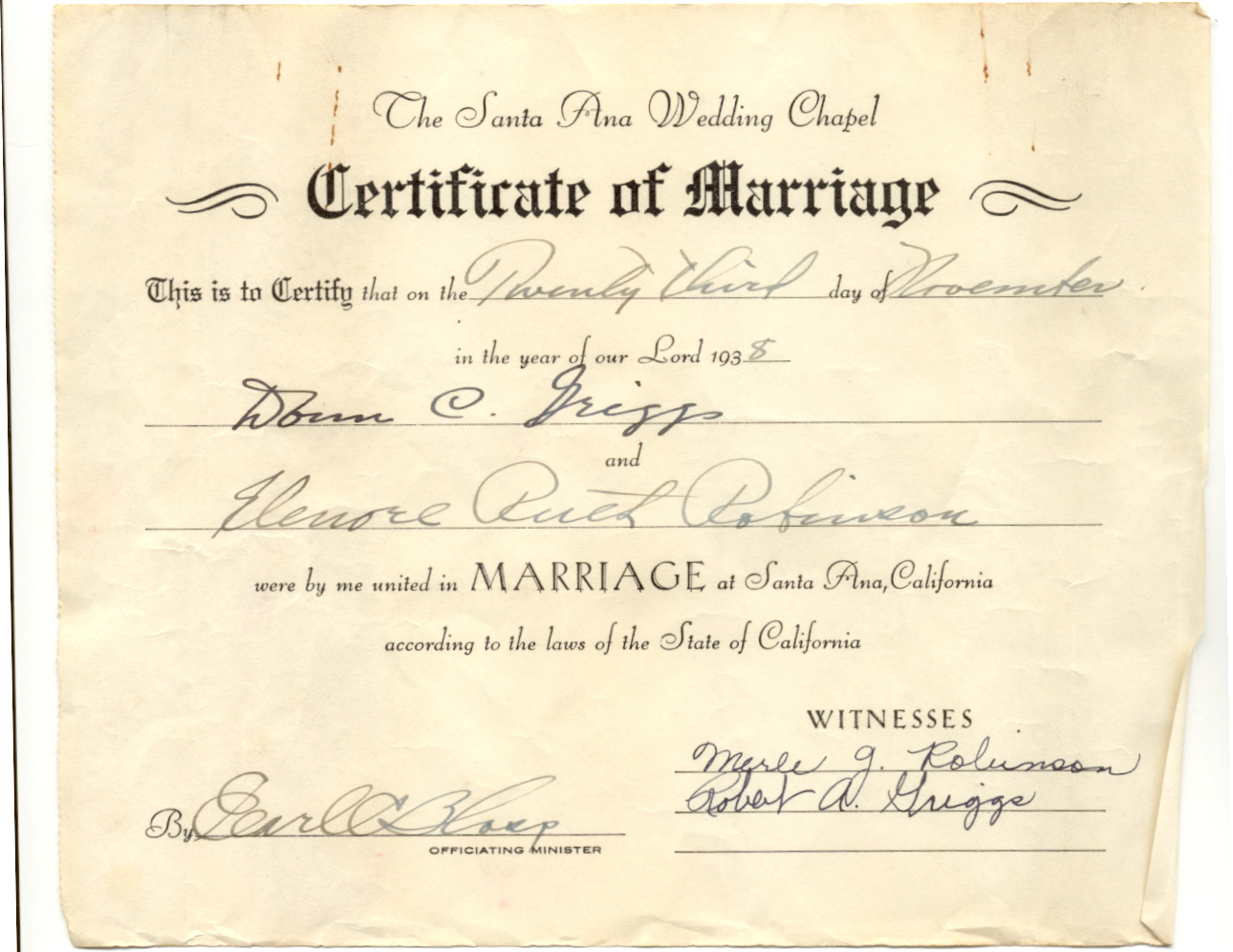 california marriage certificate lGPyxIupVtaOWDk wedding certificate Folks