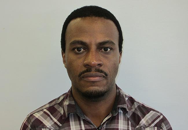 Tapiwa Chadenga