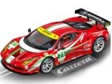 Ferrari 458 Italia GT2 AF Corse, Nr.71