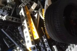 Wie reinigt man Lego am besten? – Lego waschen Erfahrungsbericht