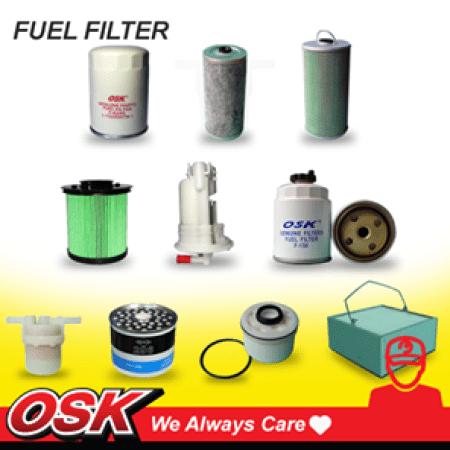 OSK Fuel Filter