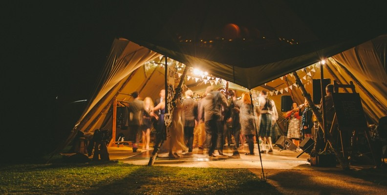 Ceilidhs, tailored performance/events organiser
