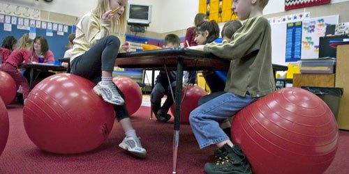 yoga ball chair 34
