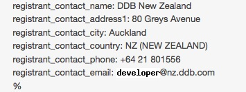 Ddbdigital_co_nz_Whois_Lookup_-_Who_is_-_Who_is